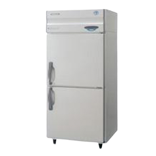 HRF-75ZT  Refrigerator & freezer