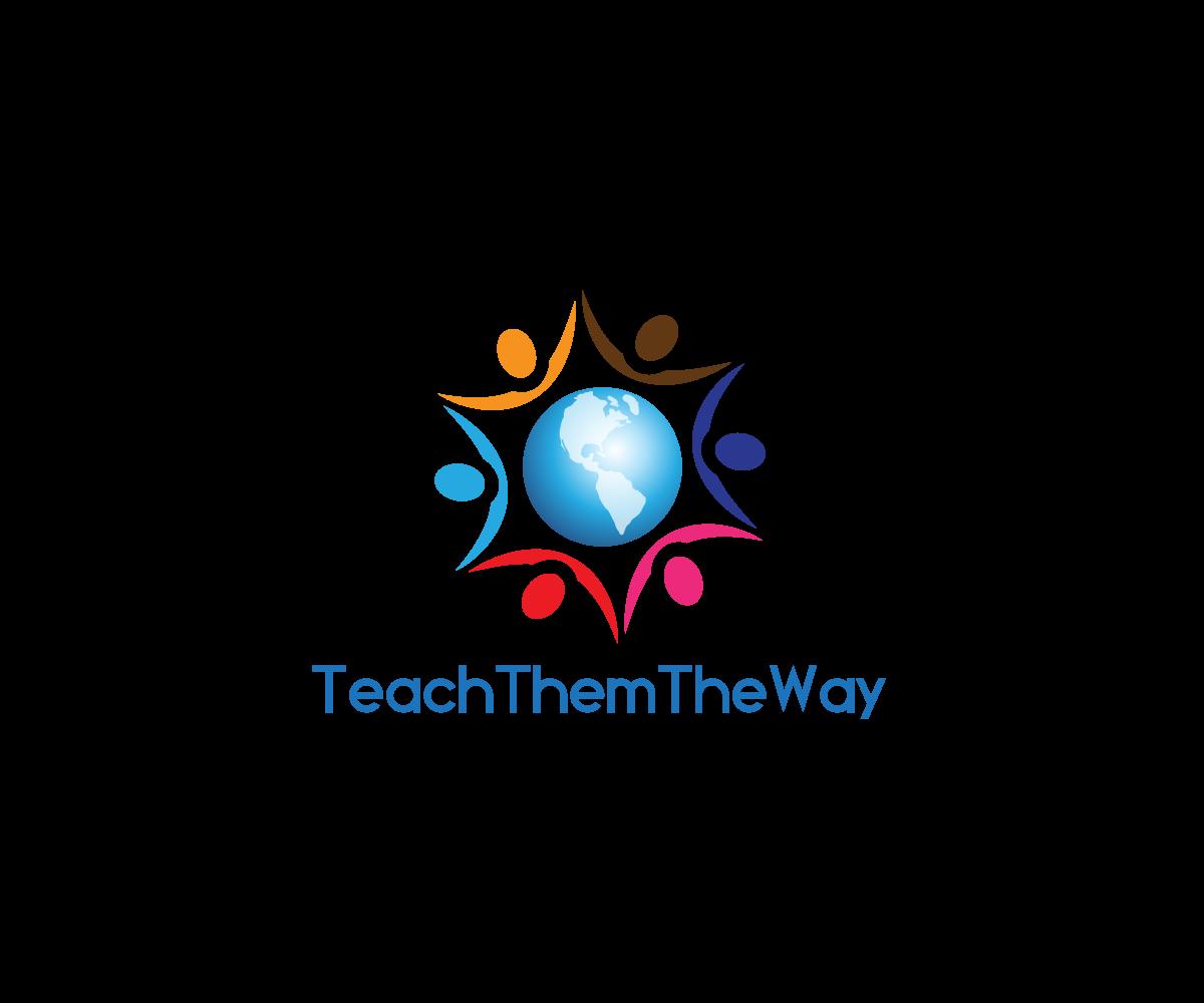 Teach Them The Way Logo.PNG