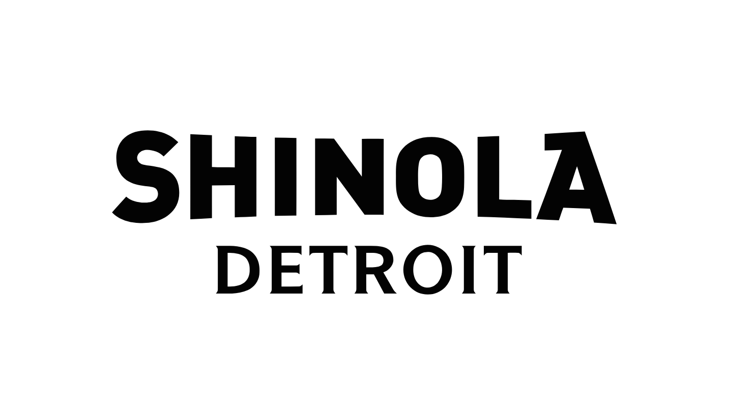 Shinola - I spent five months working on editorial strategy for a planned print magazine. I brought on a photo editor, consulted on the choice of art director, pre-produced and/or wrote several stories, and created most of the book plan for the launch issue. The magazine did not end up being produced. Agency: [in-house]