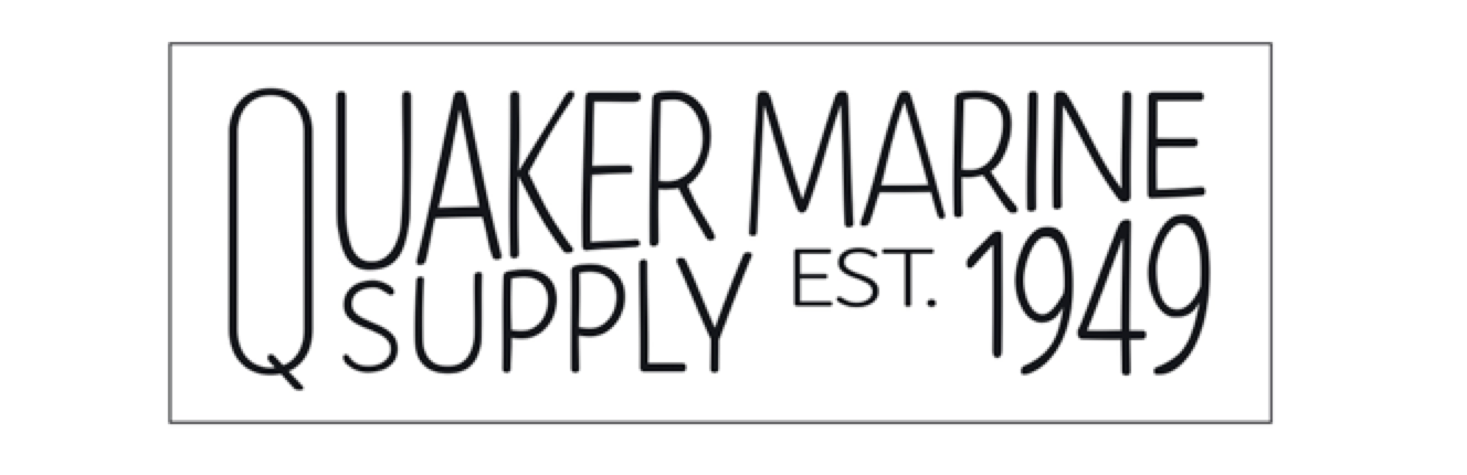 quaker marine supply - I've been creating and consulting on content for this new lifestyle brand part-time since 2018, writing brand copy and blog posts and advising on photo shoots, partnerships, and press strategy. Agency: [in-house]