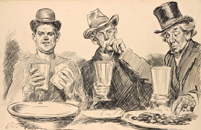 first there was thirst - Are New York City's disastrous turn-of-the-century liquor laws a cautionary tale?Atlas Obscura, 2019.