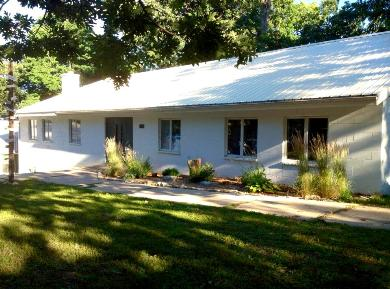 Epworth Hall - Sleeps up to 5311 Bedrooms | 2 BathroomsBunk beds, singles and full size beds in 11 rooms. Two large bathrooms serve this building. Kitchen downstairs. Attached to Recreational Hall.