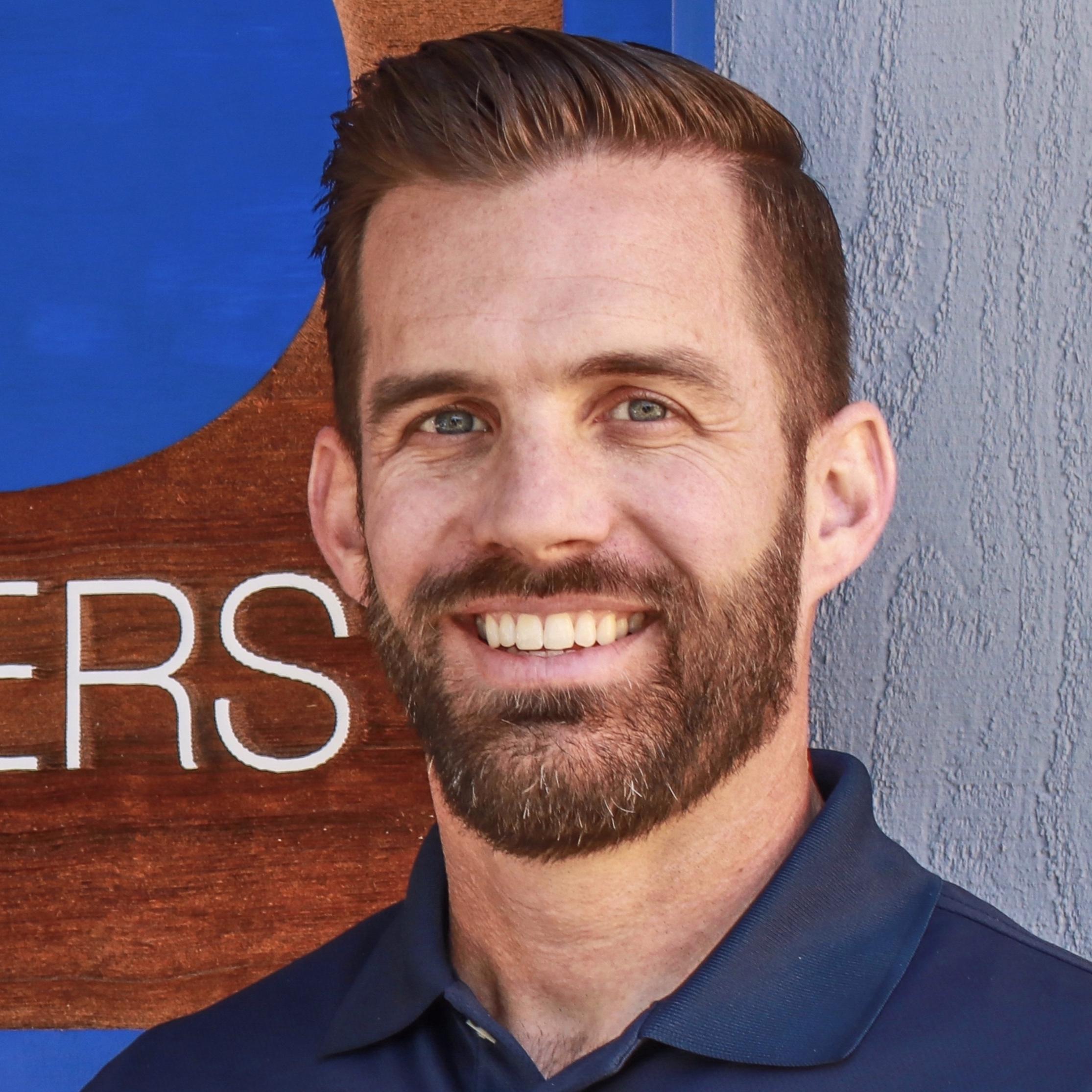 Scott Julian - Chief Operations Officer