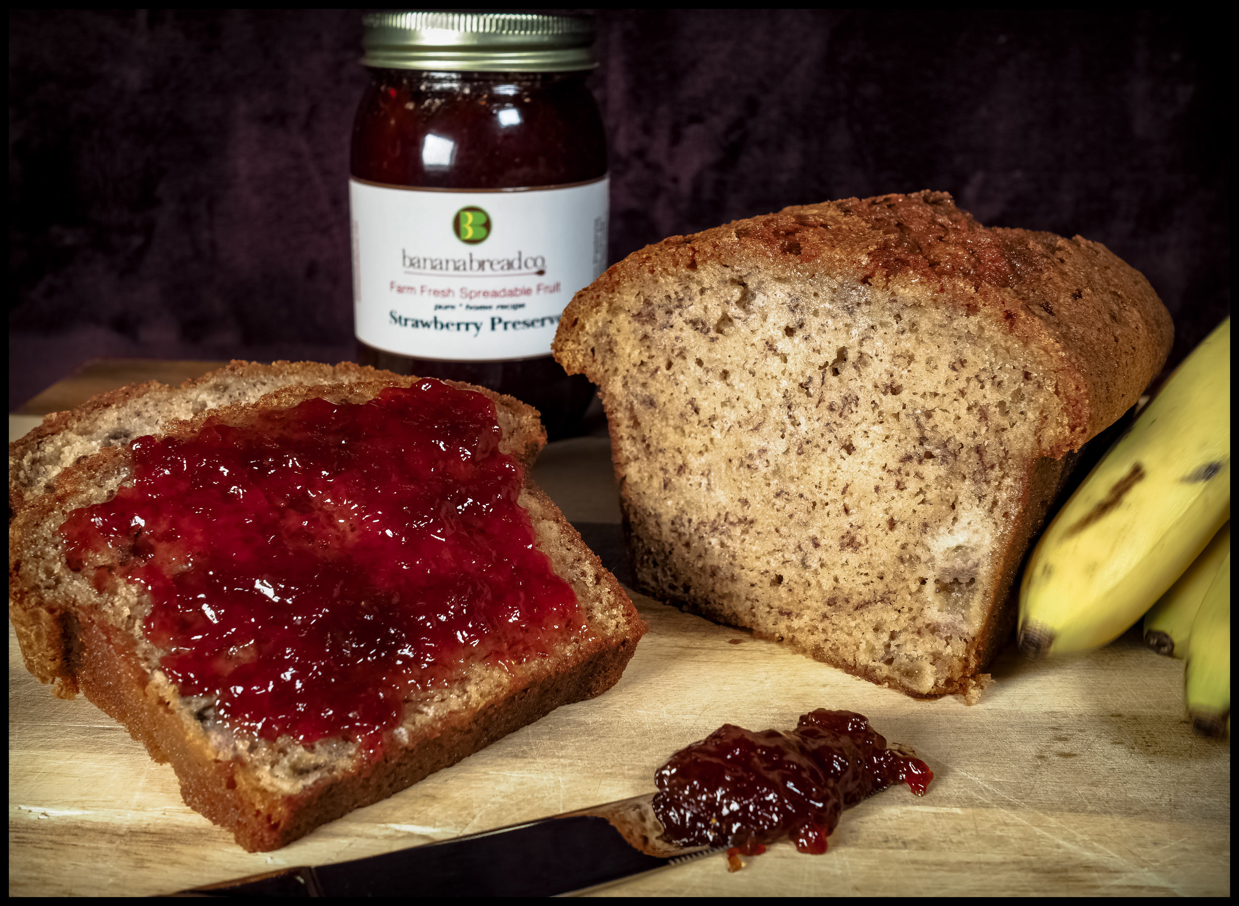 Banana Bread Strawberry Jelly.jpg