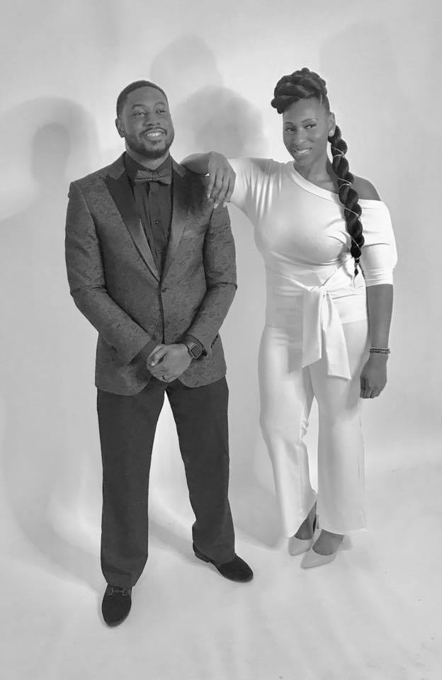Andre D. Lee, Andriea Denise (CEO, Write Mind Studio)
