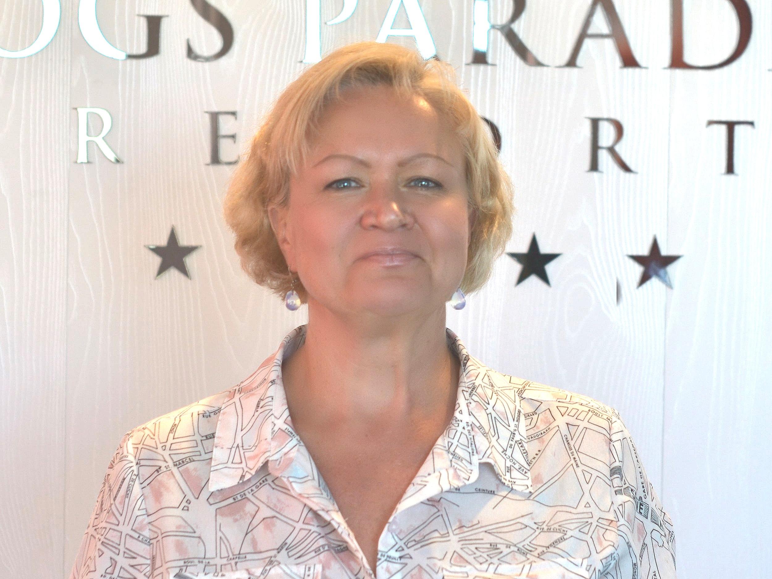 Galina K