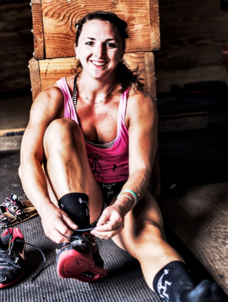"""""""As a female athlete myself, and a knowledgeable Athletic Trainer, I want to help female athletes recover from injuries by not just treating the injury, but by optimizing movements to help correct the CAUSE of the injury. With Relentless, I can help females get back to the sport they love while helping them understand WHY the injury happened in the first place, and how to reduce the risk of it happening again!"""""""