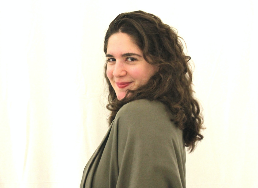 """Olivia Greenspan co-founded TILL with Jane Philbrick after beginning as an intern in 2013 on TILL's predevelopment program,  re-wire.   Olivia earned her B.A. from Fordham University in May 2019 in economics and psychology,  summa cum laude .  Prior to TILL, Olivia worked with the New York City Bar Association on their """"Opportunity to Raise Public Awareness about Climate Change and the Need for Action"""" campaign, indoor farming startup Agrivolution, the Verizon Foundation, and consulted BMW i3 through Fordham's Social Innovation Collaboratory.  Olivia is the recipient of Clif Bar's inaugural  Business with Purpose Scholarship  for her work on TILL.  Watch Olivia's TEDxYouth talk on TILL  here ."""