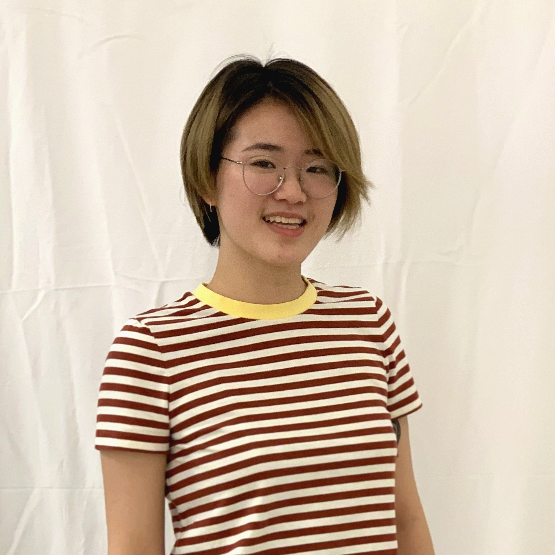 Ingrid is a current senior at Wooster School, Danbury, Connecticut. She is a young writer and artist who focuses on raising awareness about social change and cultural identities. She is a Community Studio intern at TILL and will be working alongside ecological fashion designers  Yimin Deng and   Vân Anh  to create garments that are both personal and sustainable. She will be attending Smith College in the fall.