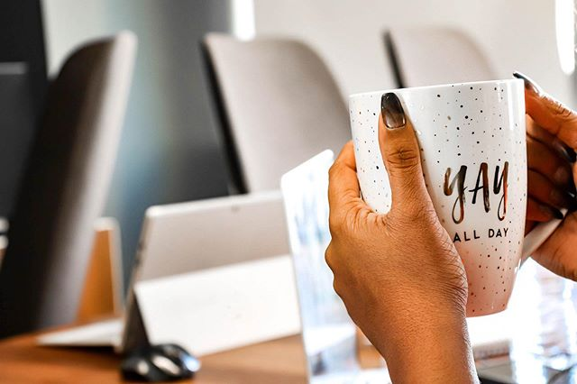 "Ready for your #GlowUp? We receive many inquiries from entrepreneurs, bloggers and start-ups that aren't ready to take the plunge to hire an agency but need help setting SMART marketing goals to launch or scale.⠀ ⠀ Having ""Coffee with Aliah"" is a one-on-one 90 minute deep-dive session with an award-winning PR, social media and digital marketing strategist. You'll leave caffeinated and with the clarity of a 30-Day Action Plan. This is the push you need to LEVEL UP! Need more? We also offer an Intensive Strategy Session if for long-term and detailed planning.⠀ ⠀ For more info visit https://www.thefervency.com/coffee⠀ ⠀ #TheFervency #FerventOnes #LiveFervently #marketing #business #smallbusiness #focused #instagood #instadaily #AI #brand #experiential #influencer #influencermarketing #PR #publicist #media #publicrelations #NewJersey"