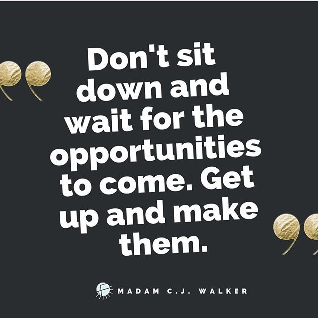 Don't wait for opportunities, create them! Some brands are missing out on opportunities and failing to achieve their goals because they never set them. Goal setting is S.M.A.R.T.: 🔥 Specific 🔥 Measurable 🔥 Achievable 🔥 Relevant 🔥 Time-Bound  Setting goals, especially marketing goals, can be confusing especially when CHANGE is involved. Change is scary. Commitment is scary. However, both are needed to reach your business goals.