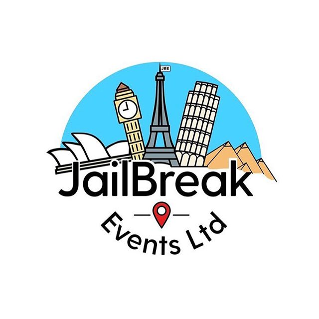 We are very excited to be sponsoring @jailbreakevents, which starts TOMORROW! Two teams will be given 48 hours and no money to get as far away from London as possible to raise money for some amazing charities. These include Taylor Made Dreams, Think Pacific and Beacon in The Gambia. Their go fund me page is live in their bio if you would like to get involved. Can't wait to see if you can top Morocco!
