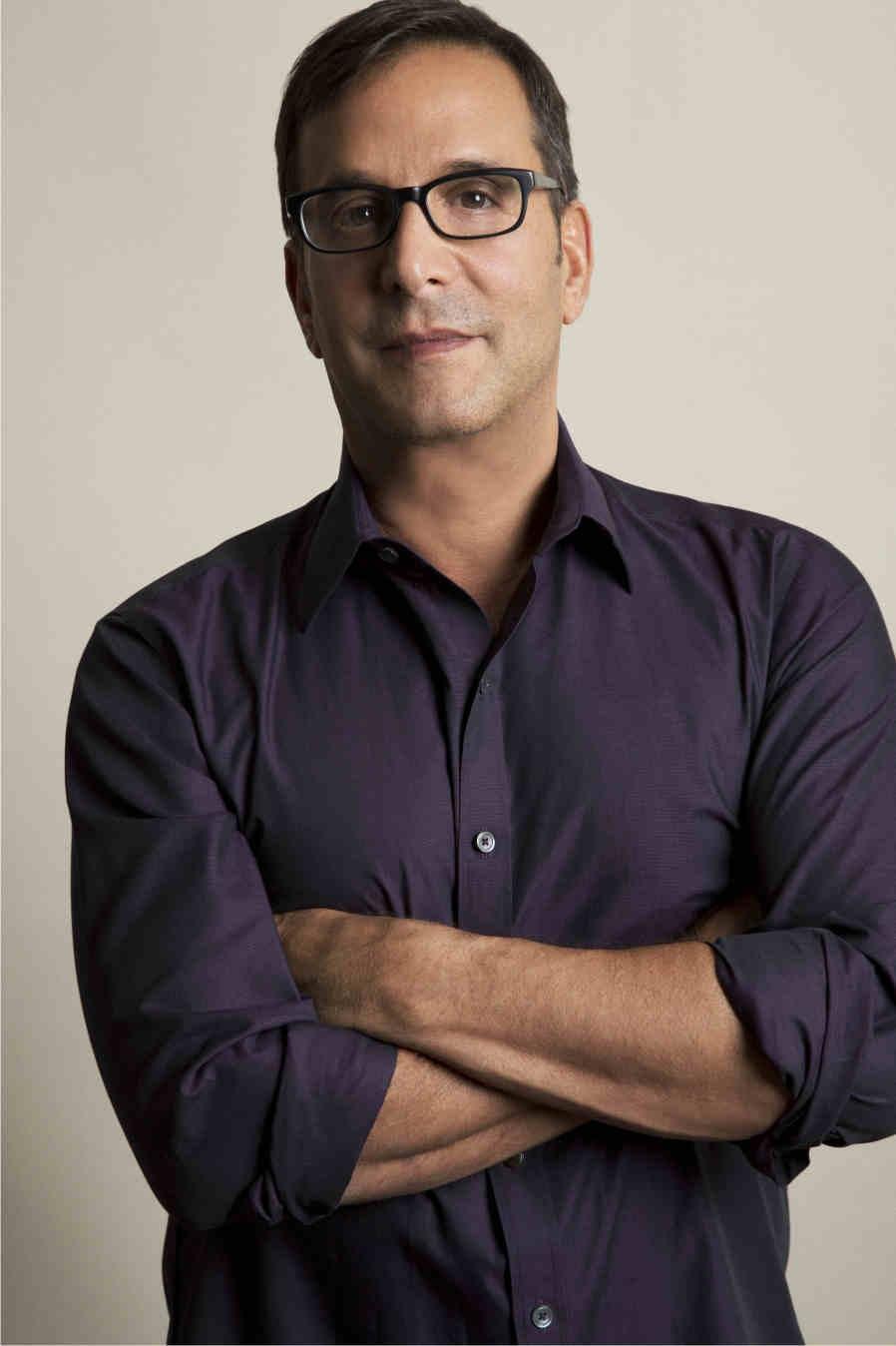 Dr. David Tannenbaum D.C. - Chiropractor