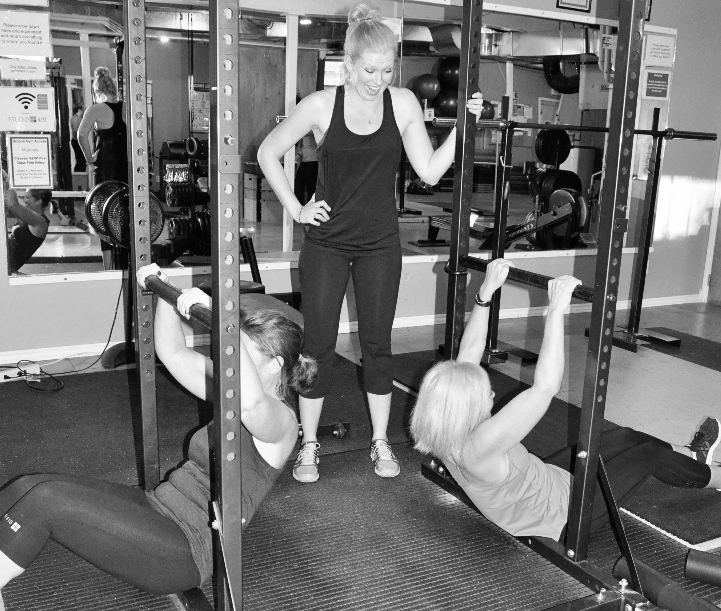 Team Training -