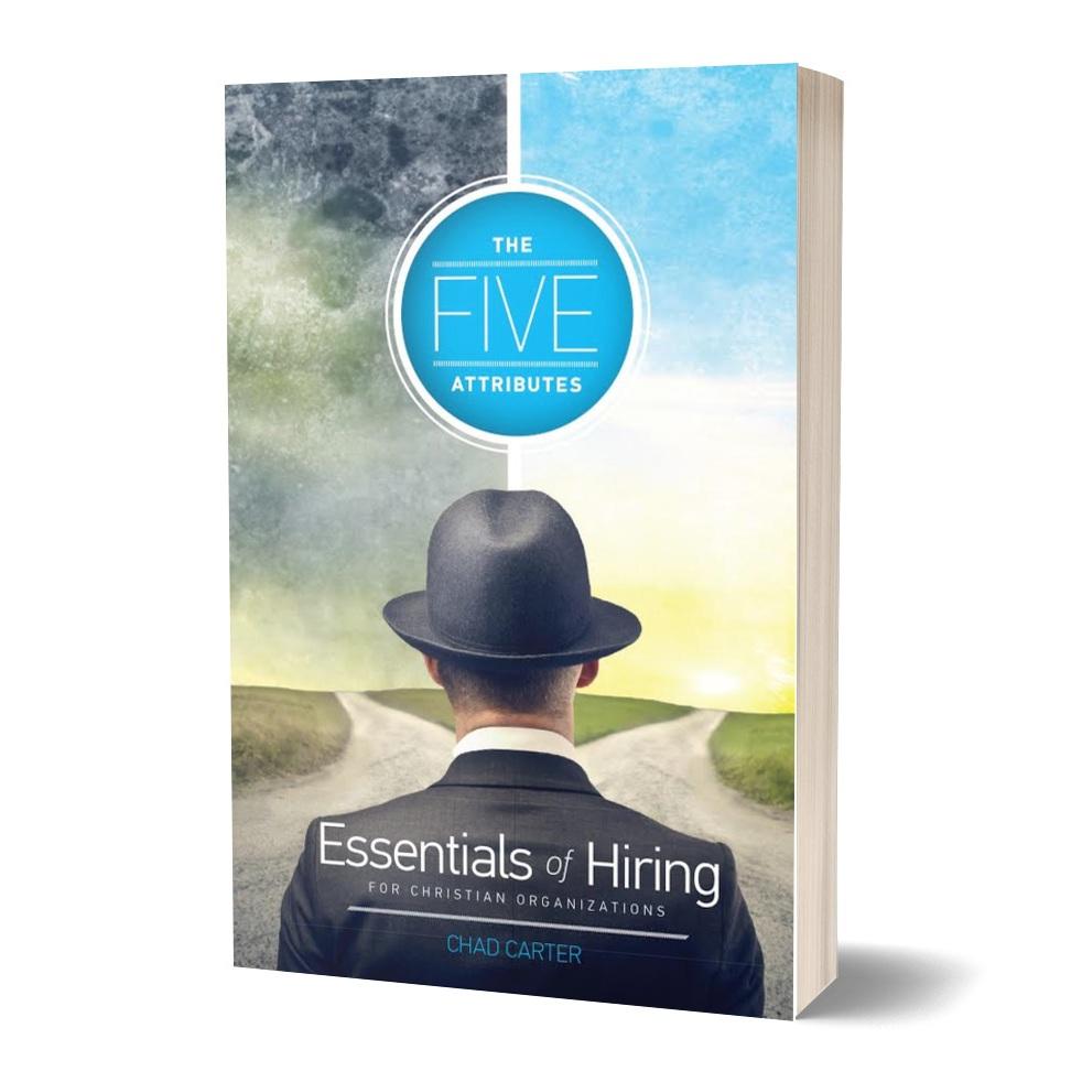Essentials of Hiring Book