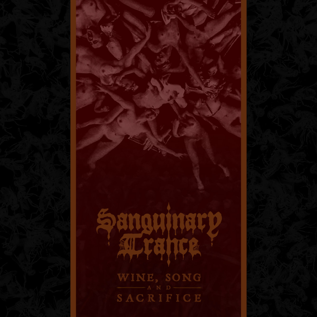 Sanguinary Trance - Royal Vampiric Horror