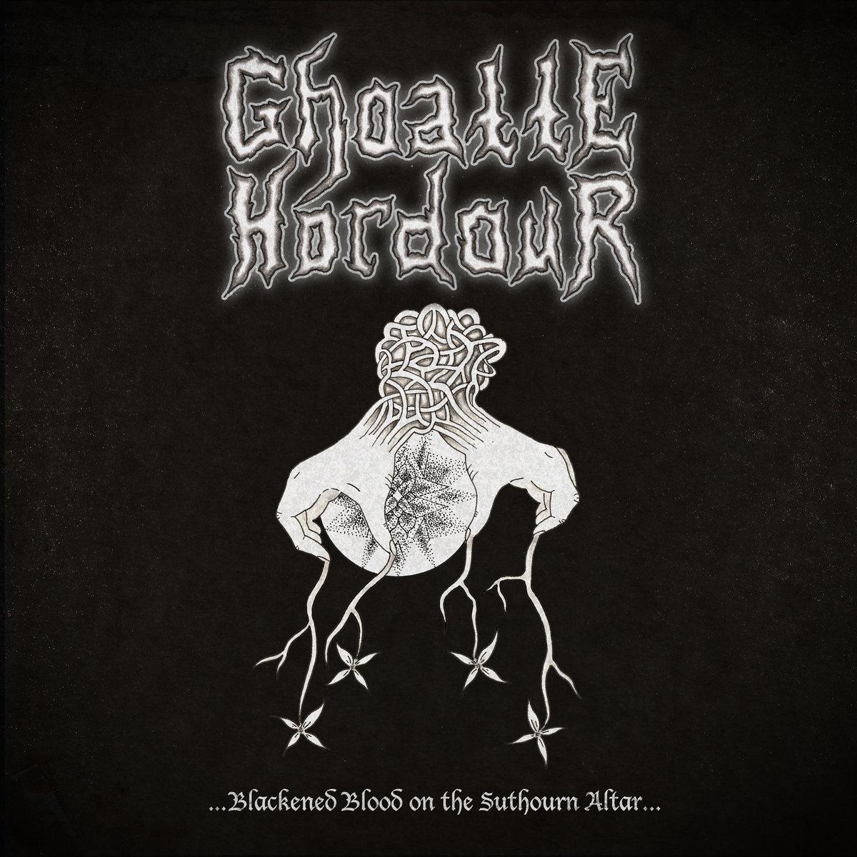 Ghoatte Hordour - Anti-establishment terror