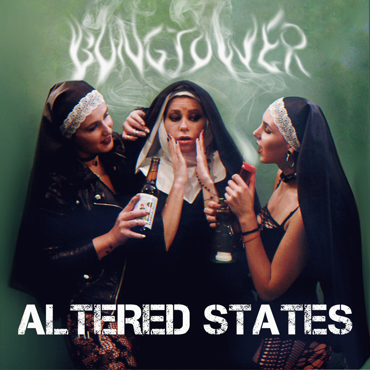 Bongtower - Pedal-driven Mind Expansion