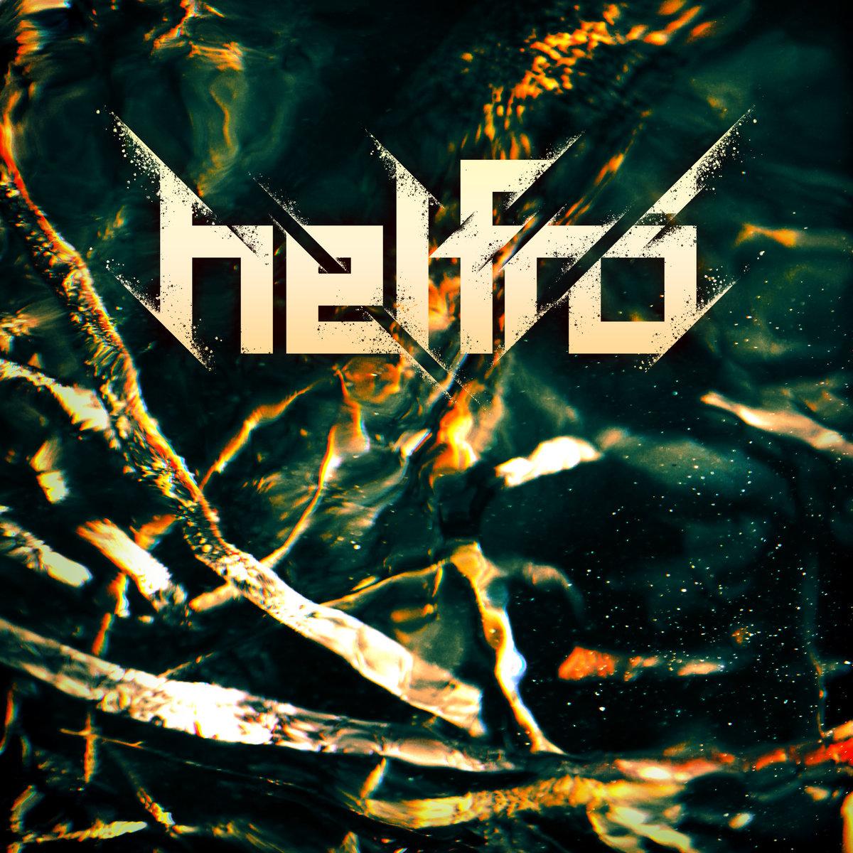 Helfró - Shredded black alchemy