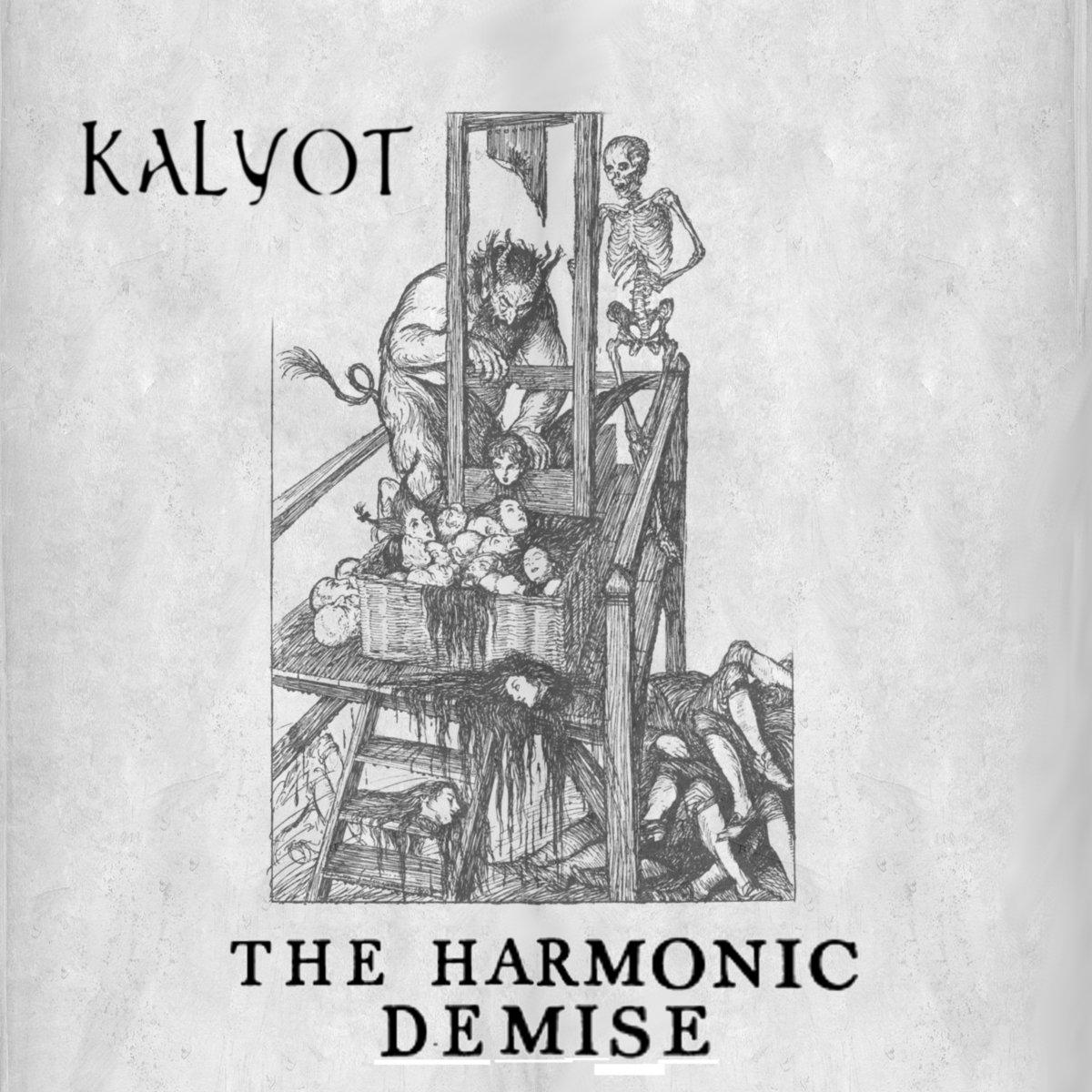 Kalyot - Murderous theater