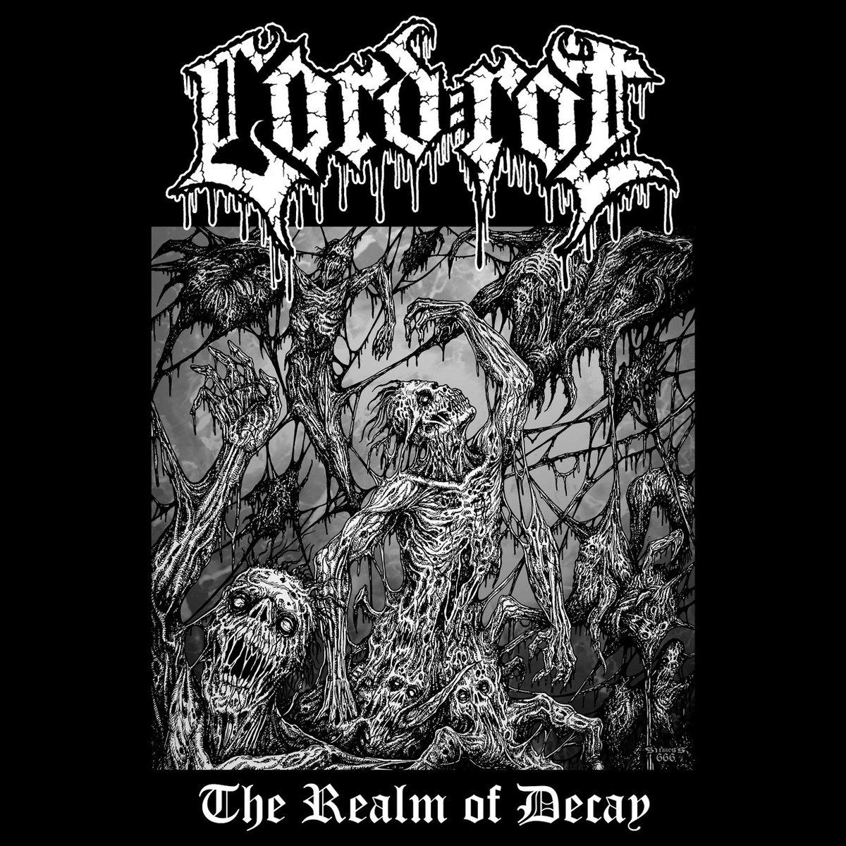 Lord Rot - scottish bog death