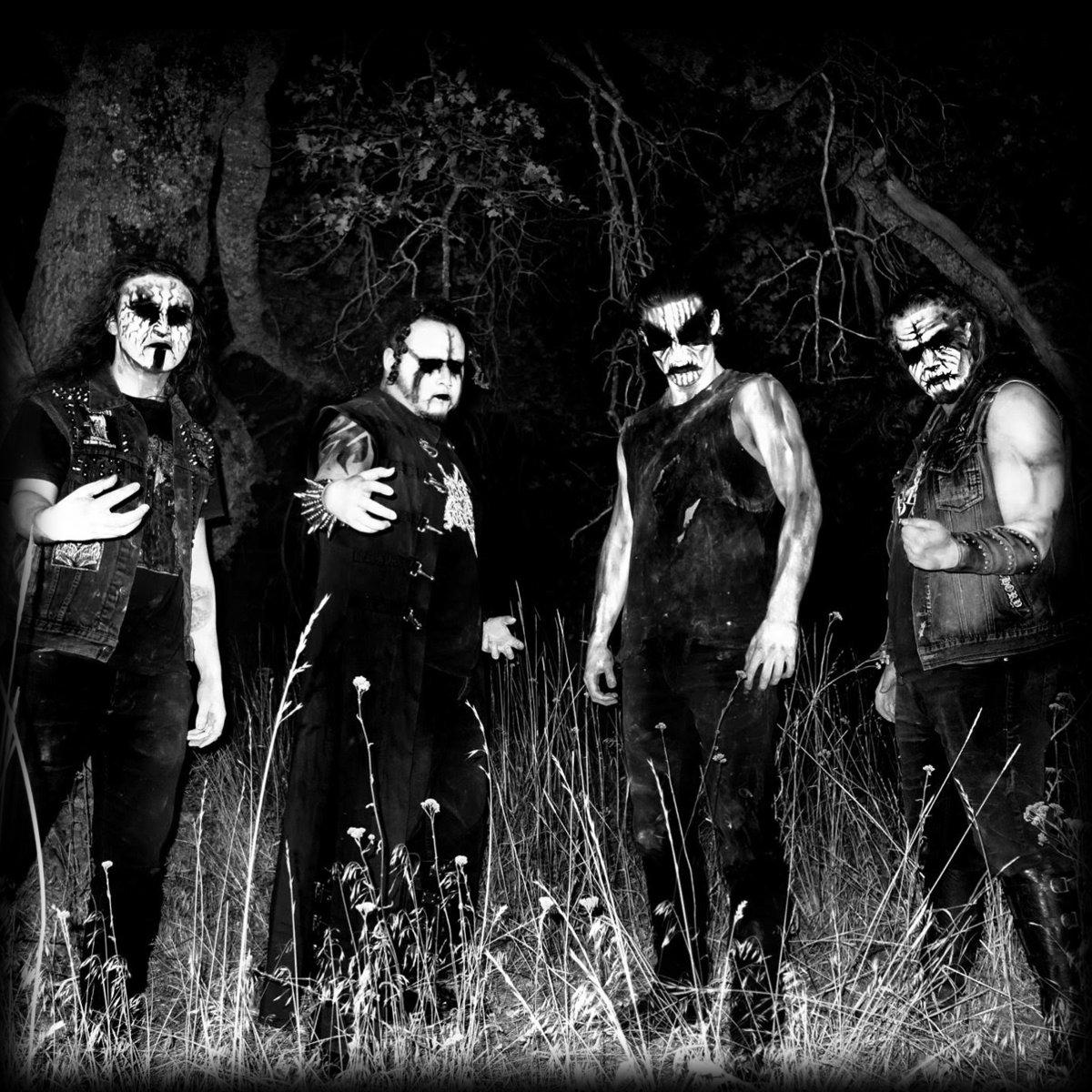 Mythraeum - melodic corpse revenge