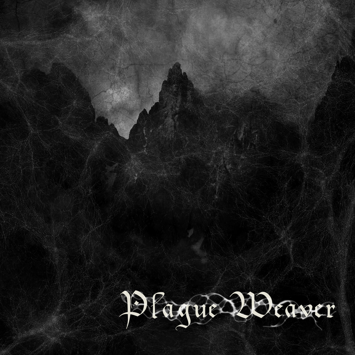 Plagueweaver - virulent blackened doom