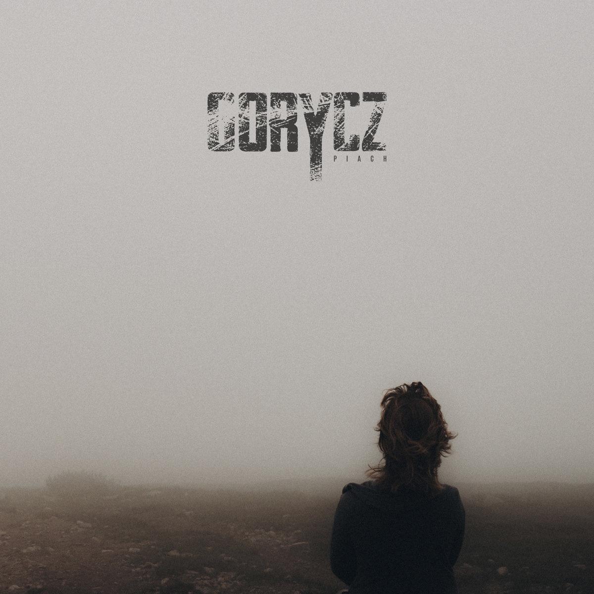Gorycz - Blackened Drum Groove