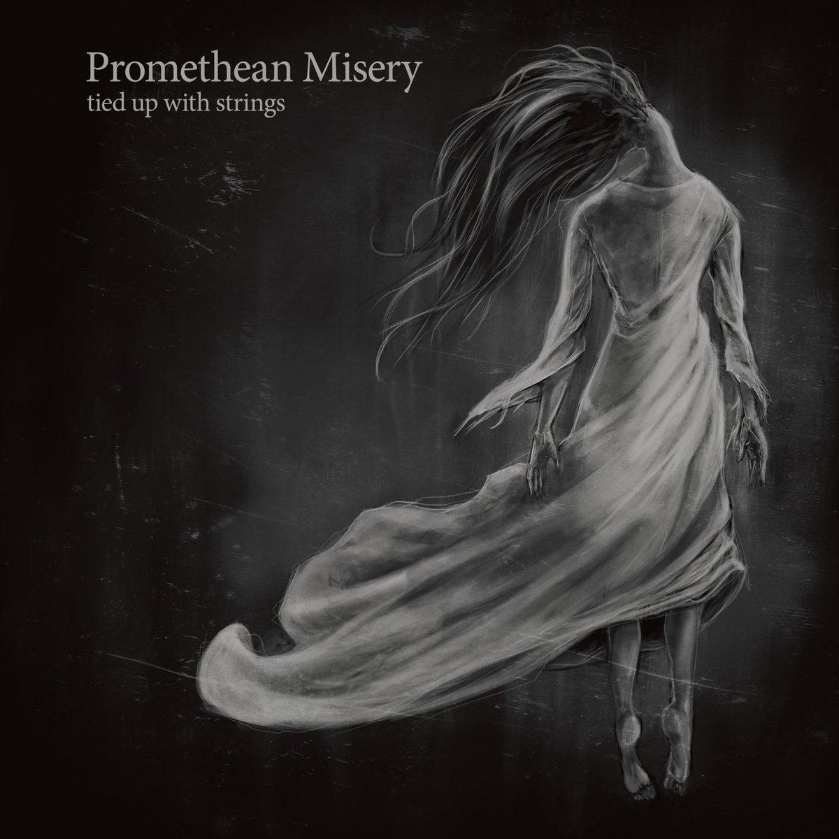 Promethean Misery - funeral doom in d-major