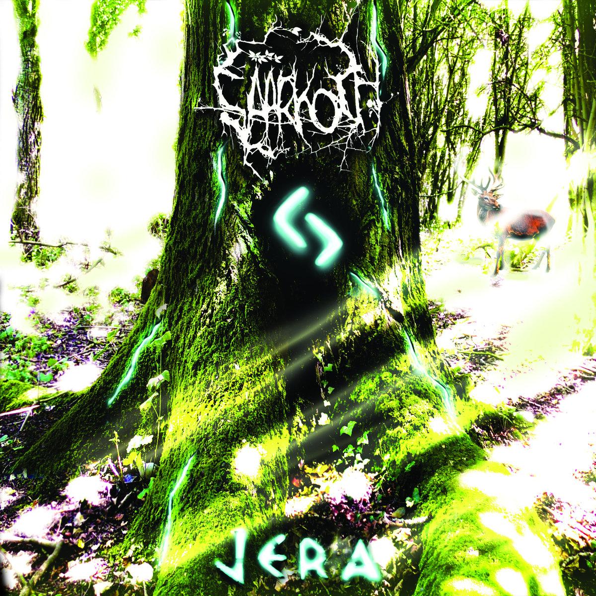 Saarkoth - Forest folk darkness