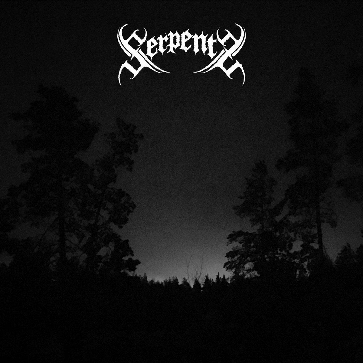 Serpents - swedish black savagery