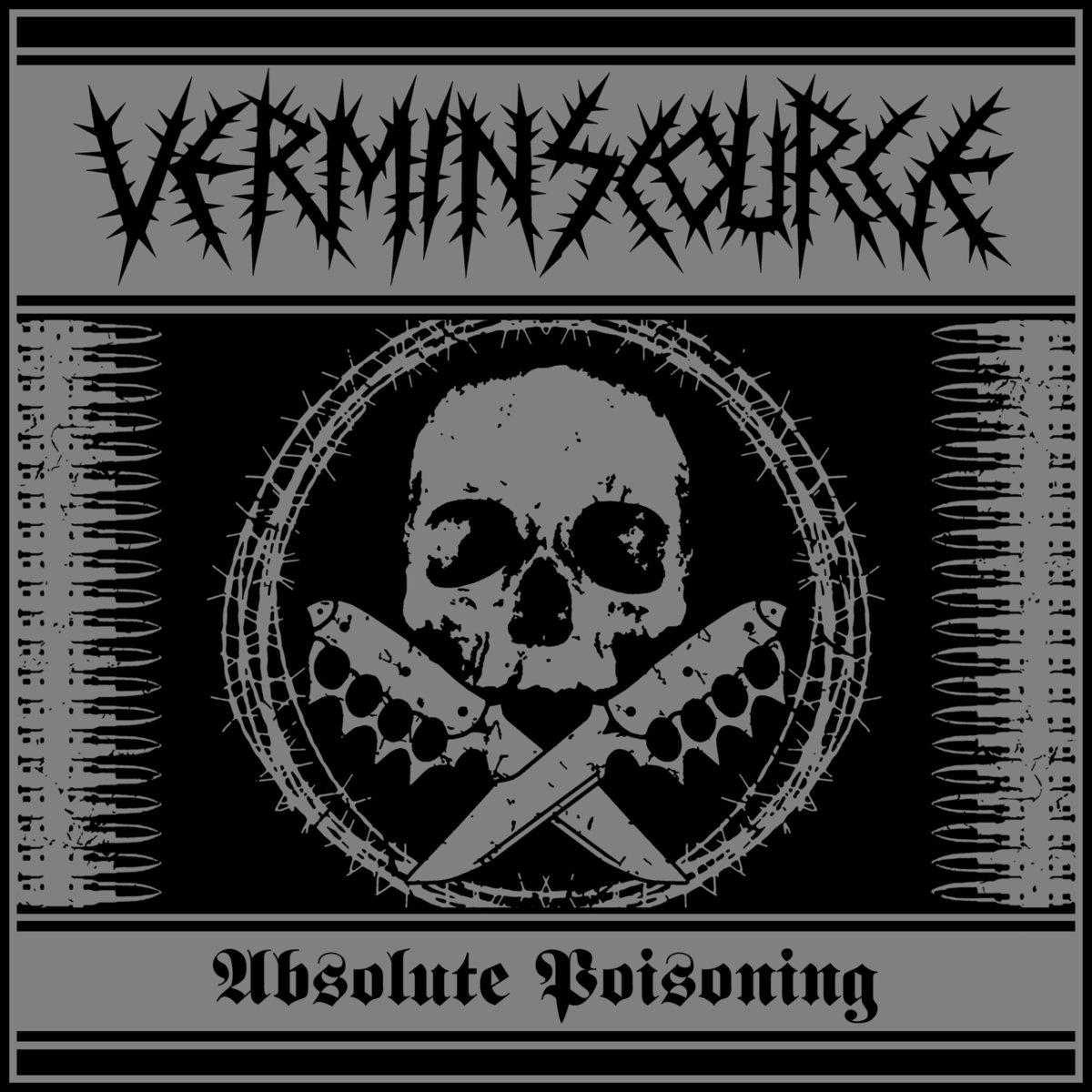 Vermin Scourge - rusted tank warfare