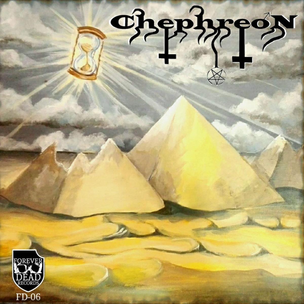 Chephreon - Corpse-painted thrash