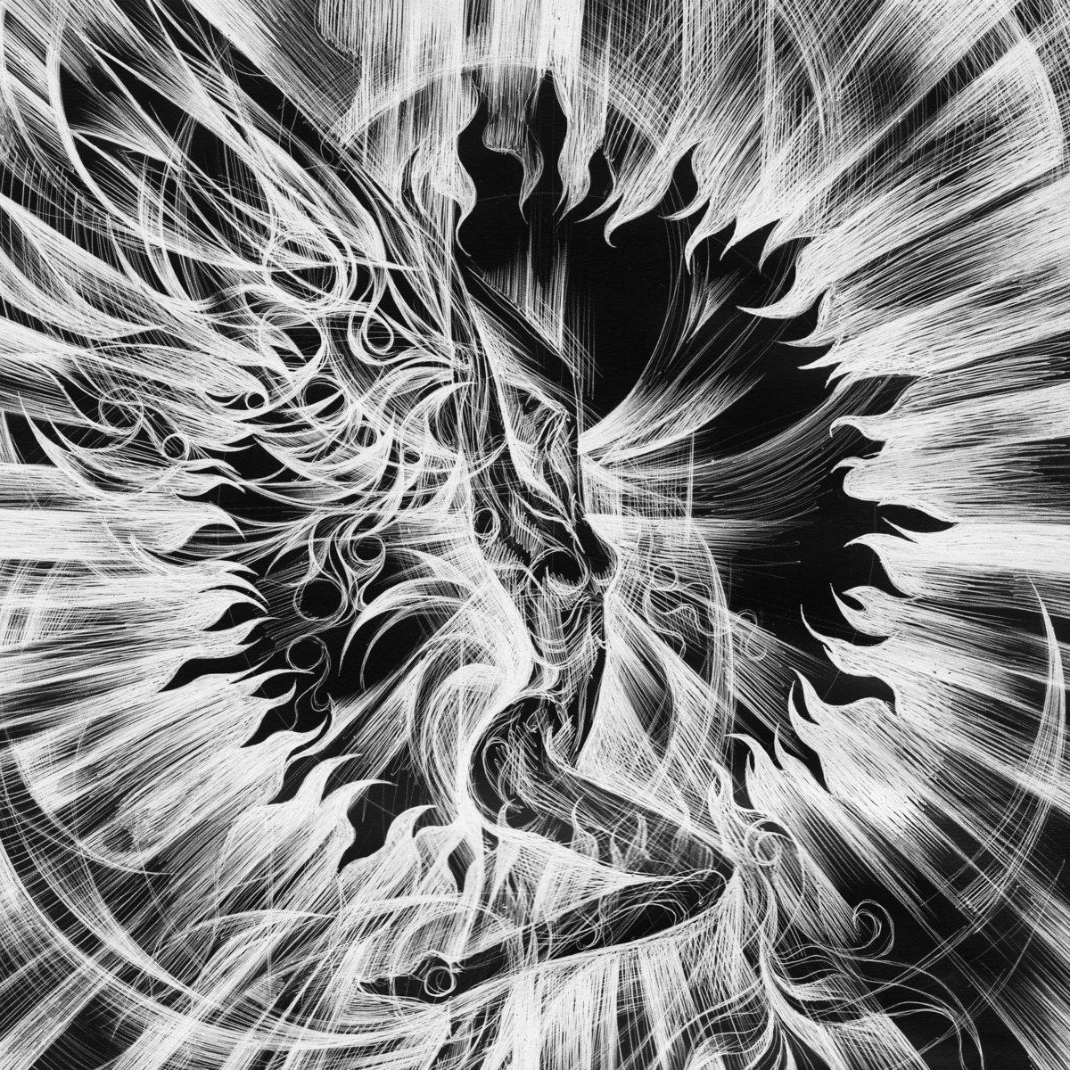Chernaa - mesmerizing blackened death