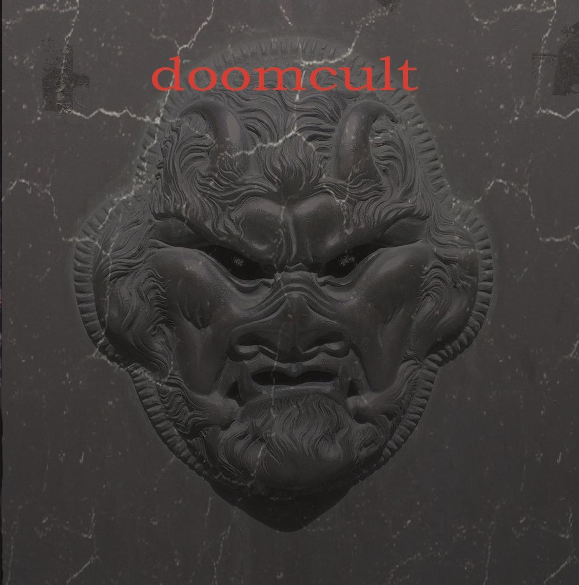 doomcult - venomous icy doom