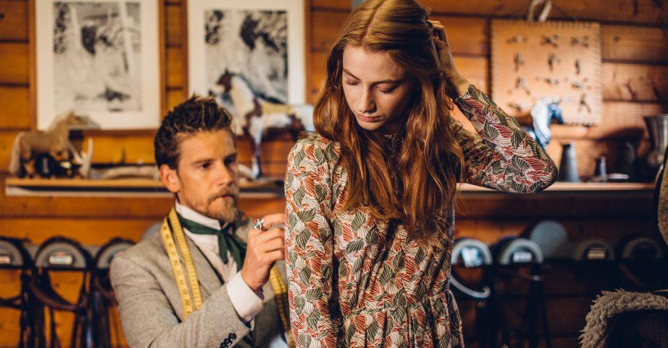 Jeff Garner Tailoring
