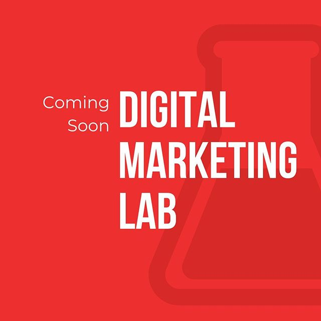 What is the #DigitalMarketing Lab? 🤔  #Marketing is like a science experiment, you don't know what's going to work until you put it out there and get feedback.  I've tried more strategies and tactics in this space than I can count and some things work and others have been complete flops.  I want to use this as an opportunity for you to learn from my mistakes and see what has worked and hasn't.  Too many people are in my space and promising people the world and not setting realistic expectations which ultimately gives a bad reputation to our craft.  If you're interested in being a part of this, DM me, it would be my privilege to support your growth!  P.S. To everyone who has hit me up so far, thank you. Everyone I haven't gotten back to, you have not been forgotten 😁 /// // / #yyc #yycmarketing #calgarymarketing #calgarybiz #yycbiz #yycentrepreneurs