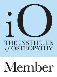 Institute of Osteopathy registration.jpg