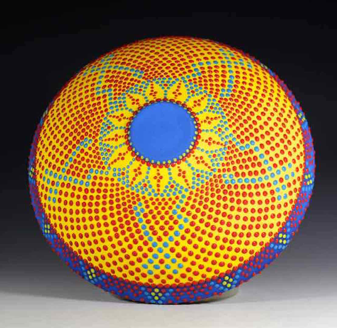 Blue and Yellow Dish Back.jpg