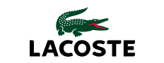 Copy of Lacoste brand