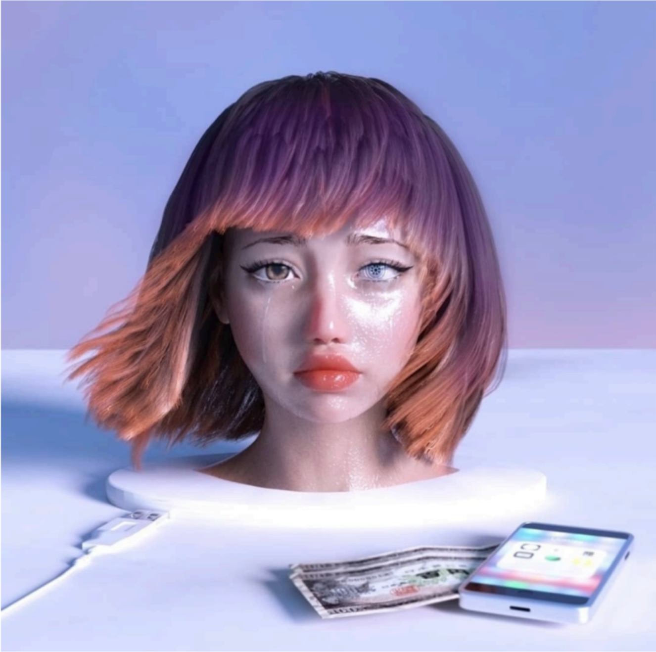 Digitised Portraiture on Instagram and theQuestions of Representation and Exploitation TheyPresent -