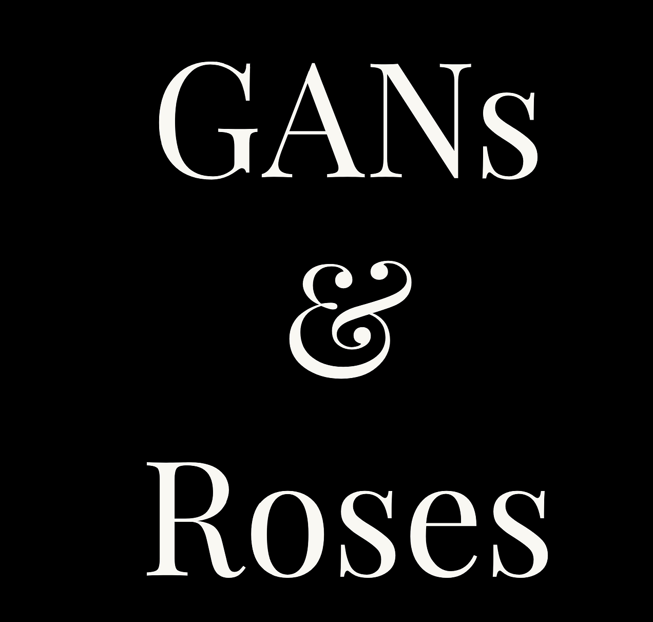 GANs & Roses to present at Pecha Kucha AI Night in Basel - GANs N' Roses, a joint venture between Berlin based AI wizards birdsonmars.com and Zürich based flamboyantflowers.com has been invited to present at the Pecha Kucha AI Night at the HeK in Basel on Friday May 24.Not to be missed!
