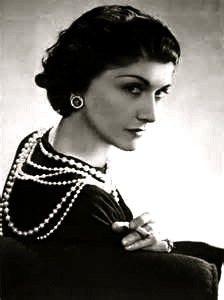 Probably the most influential woman in fashion of the 20th century, Coco Chanel did much to further the emancipation and freedom of women's fashion.