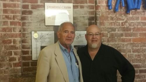 Hector Munoz Baras v baras architect NY office with Ron SARA.jpg