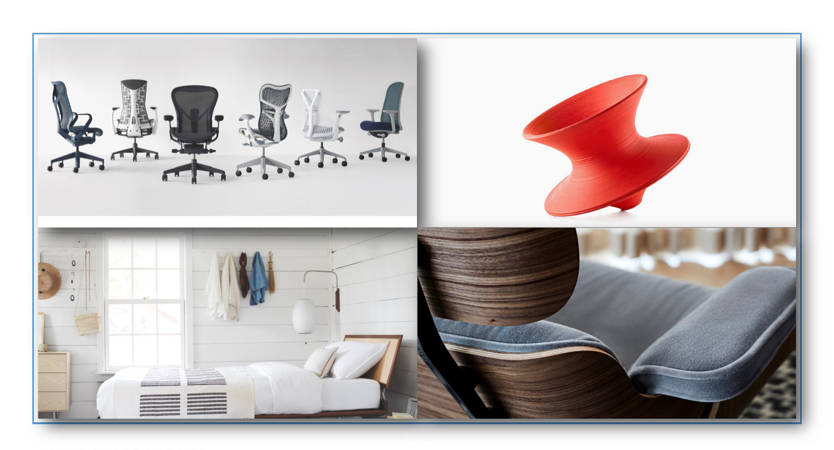 Herman Miller - Office & Home