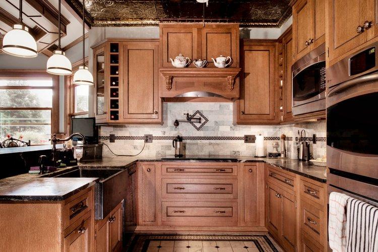 Victorian kitchen woodwork stove Jim & Dan.png