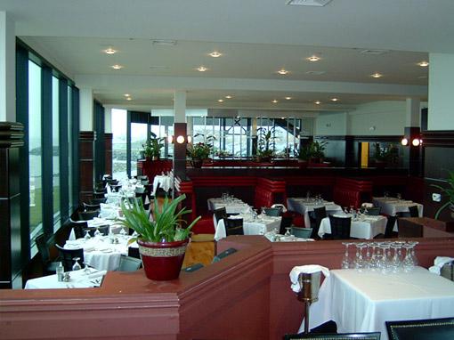 Franks interior red seating.jpg