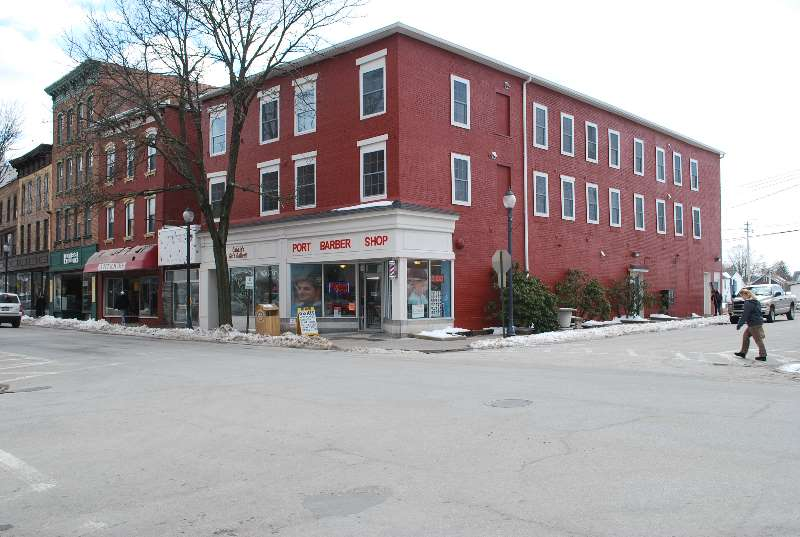 Ruby Building Port Jervis exterior photo street front.jpg
