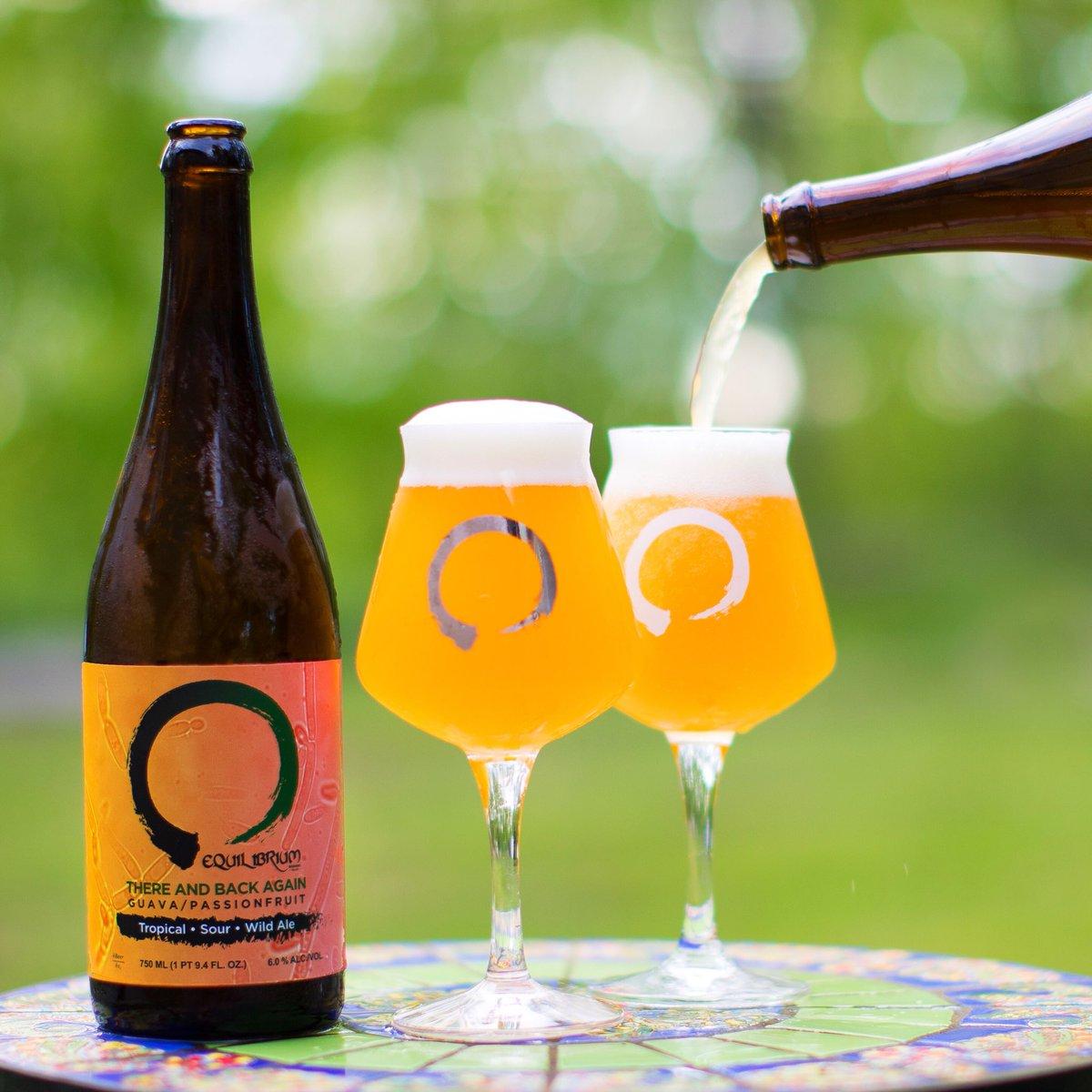 Equilibrium Brewery - Hector V. Muñoz-Baras, Architect