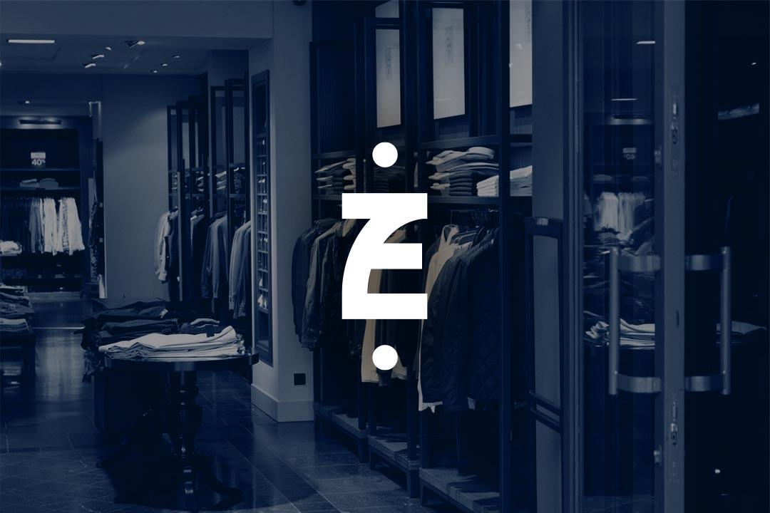 Khosh Clothing  -  Branding | Graphic Design